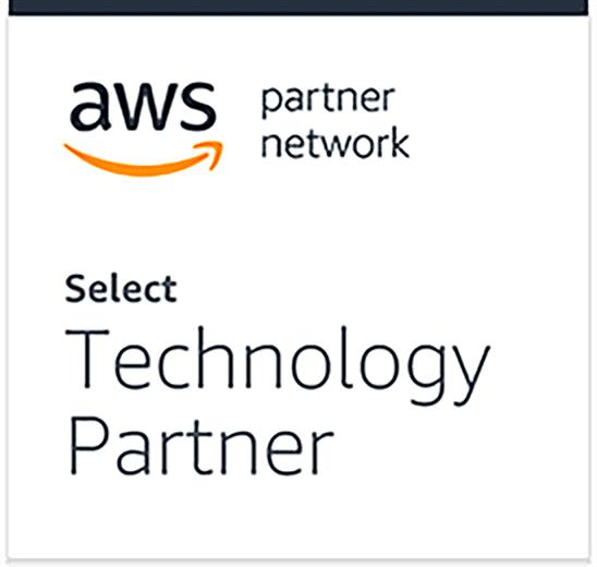 APN テクノロジーパートナー