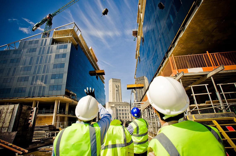 建設業社員配置システム