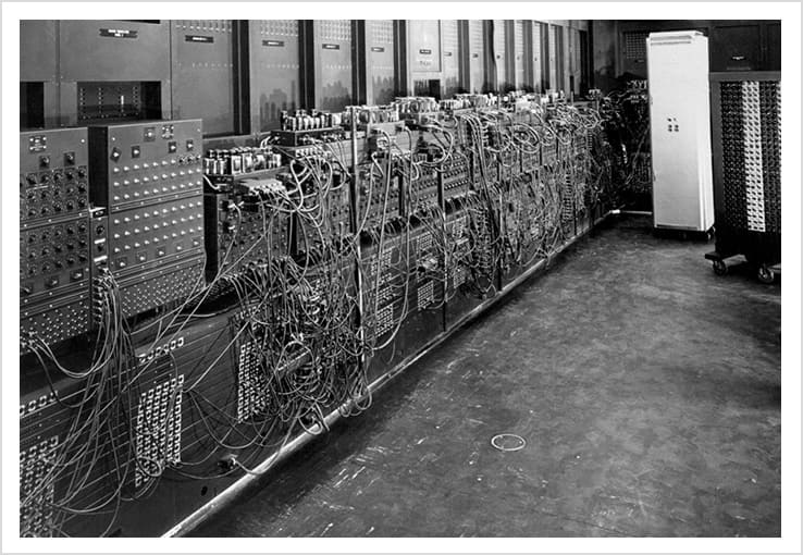 国策による国産6社3グループ再編成・国産汎用コンピュータの開発促進