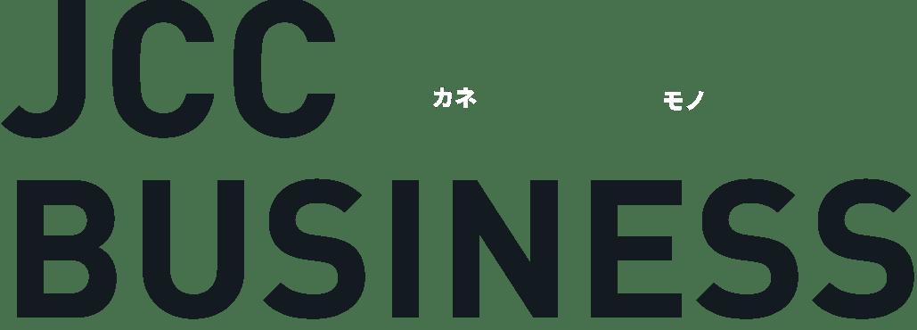 JCC BUSINESS